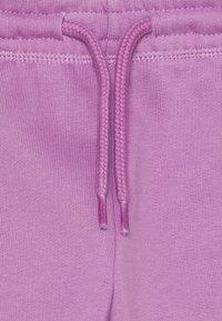 ARKET - UNISEX - Træningsbukser - purple - 2