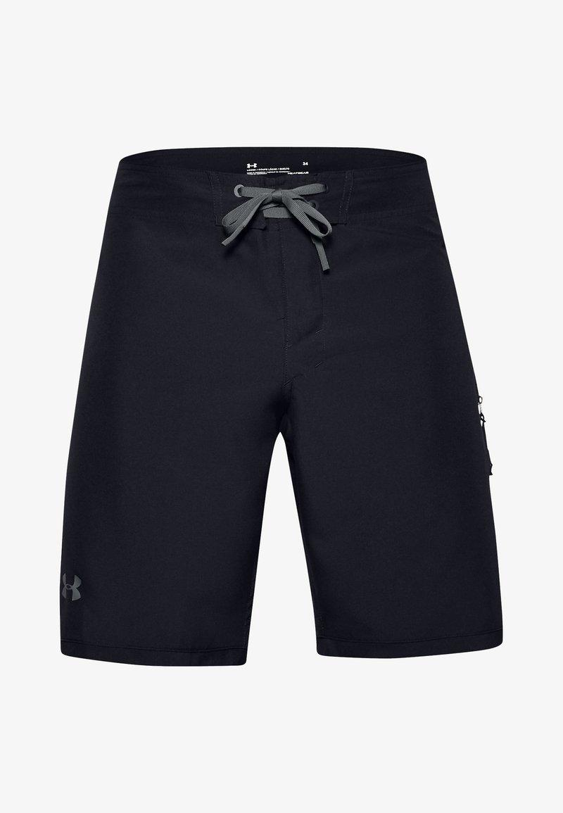 Under Armour - Shorts - black