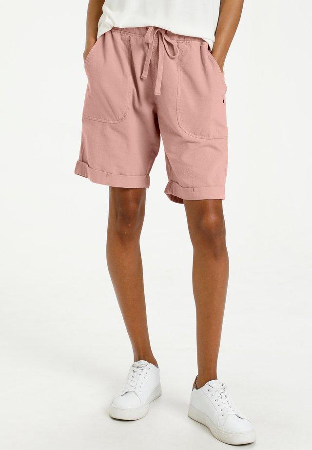 KANAYA - Shorts - misty rose