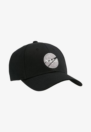 NASA - Cap - black