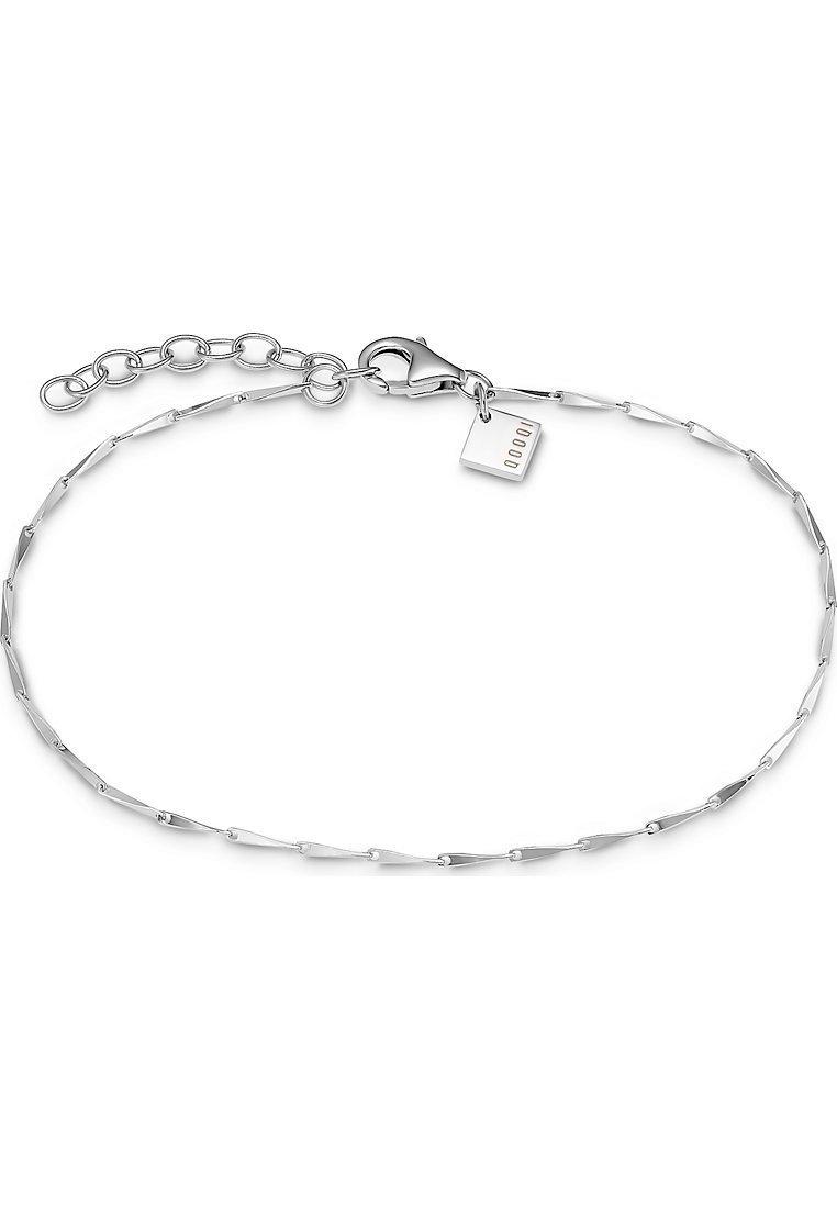 Qooqi Armband - Silber