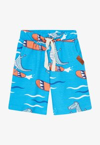 Walkiddy - CROCODILE SURFING  - Shorts - blue - 2
