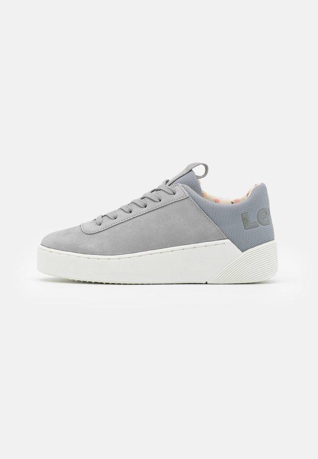 MULLET  - Zapatillas - regular grey