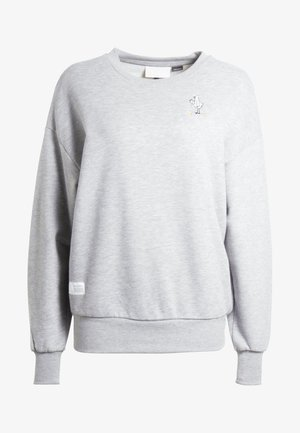 MAY  - Sweater - grey mel.