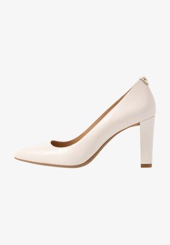 ABBI FLEX - Zapatos de novia - light cream