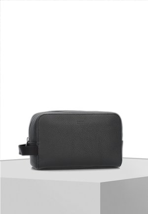 CROSSTOWN  - Wash bag - black