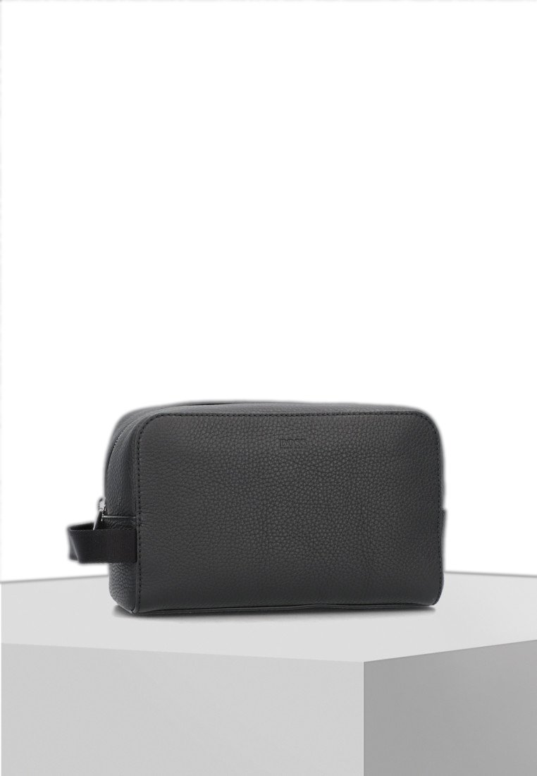 BOSS - CROSSTOWN  - Wash bag - black