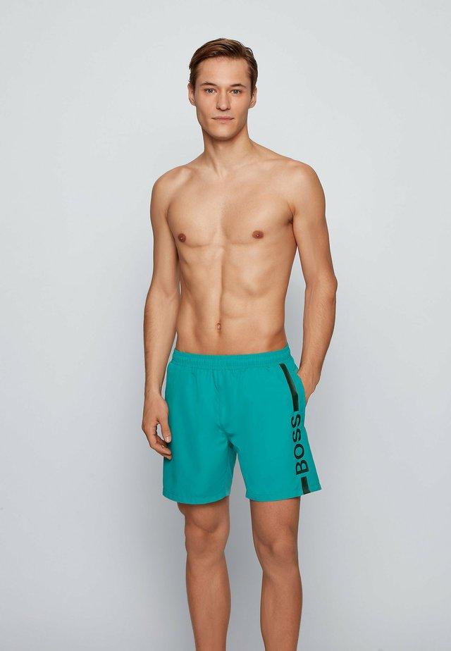 DOLPHIN - Shorts da mare - turquoise