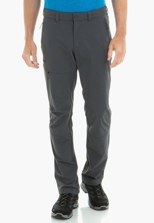 KOPER - Outdoor trousers - grey