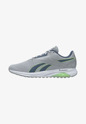 BUTY LIQUIFECT - Neutral running shoes - grey