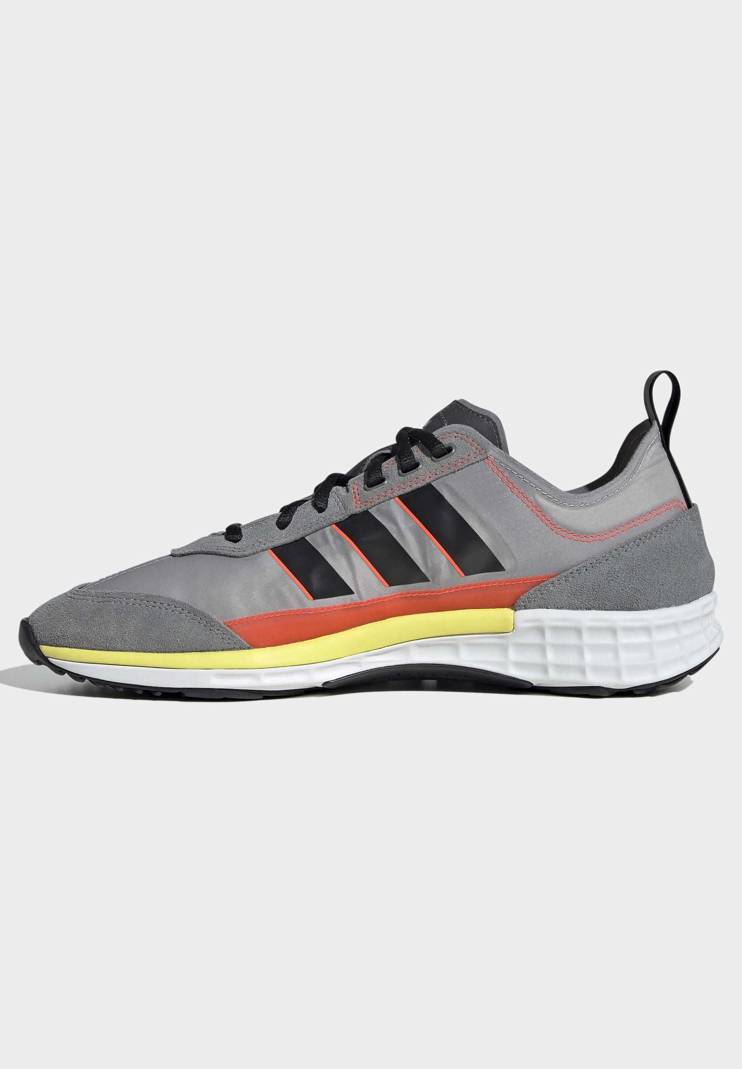 Adidas Originals Sl 7200 Shoes - Sneakers Grey
