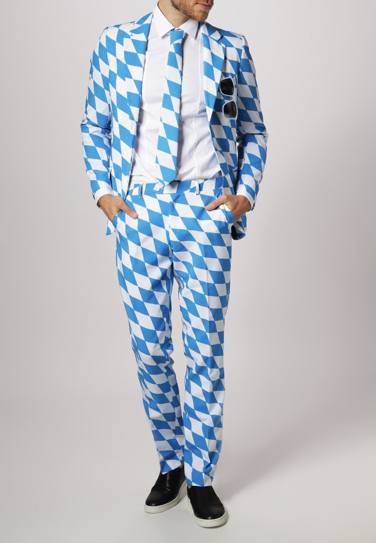 Homme THE BAVARIAN SLIM FIT - Costume