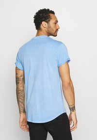 G-Star - LASH - Basic T-shirt - delta blue - 2