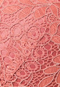 Etam - SUCCESS N°2 CLASSIQUE - Push-up bra - rose poudre - 2