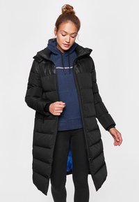 National Geographic - RE-DEVELOP  - Winter coat - black - 2