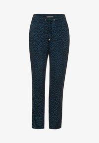 Cecil - LOOSE FIT  - Trousers - blau - 3