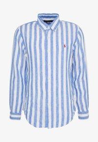 Polo Ralph Lauren - STRIPE SLIM FIT - Camicia - blue/white - 4