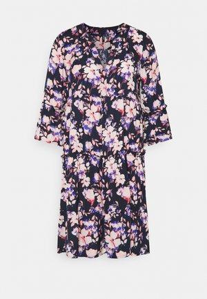 VMINES DICTHE - Day dress - navy blazer/ines