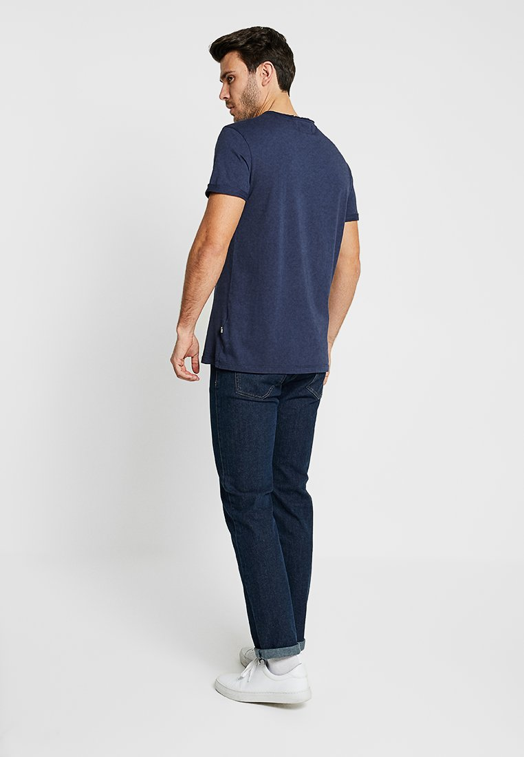 Cars Jeans HECTOR - Basic T-shirt - navy wj6Px