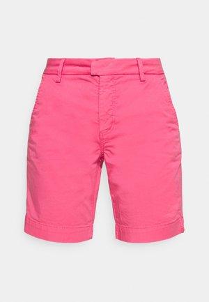 MARISSA - Shorts - fandango pink