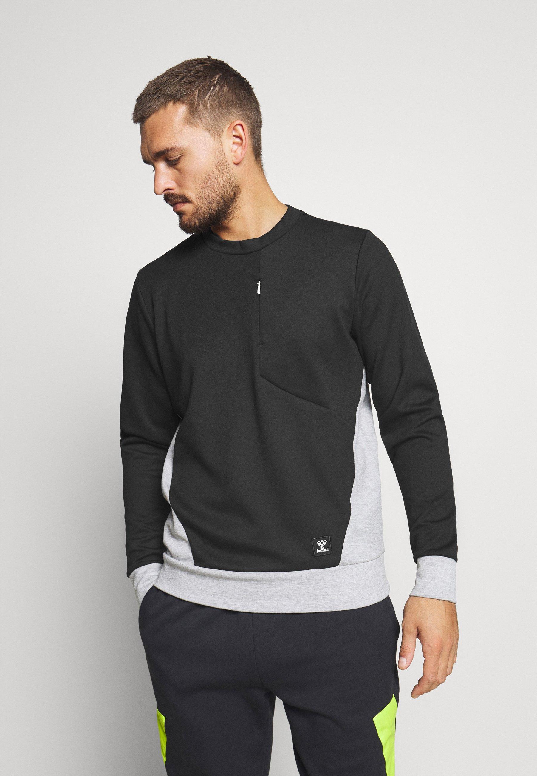 Men HMLTROPPER - Sweatshirt