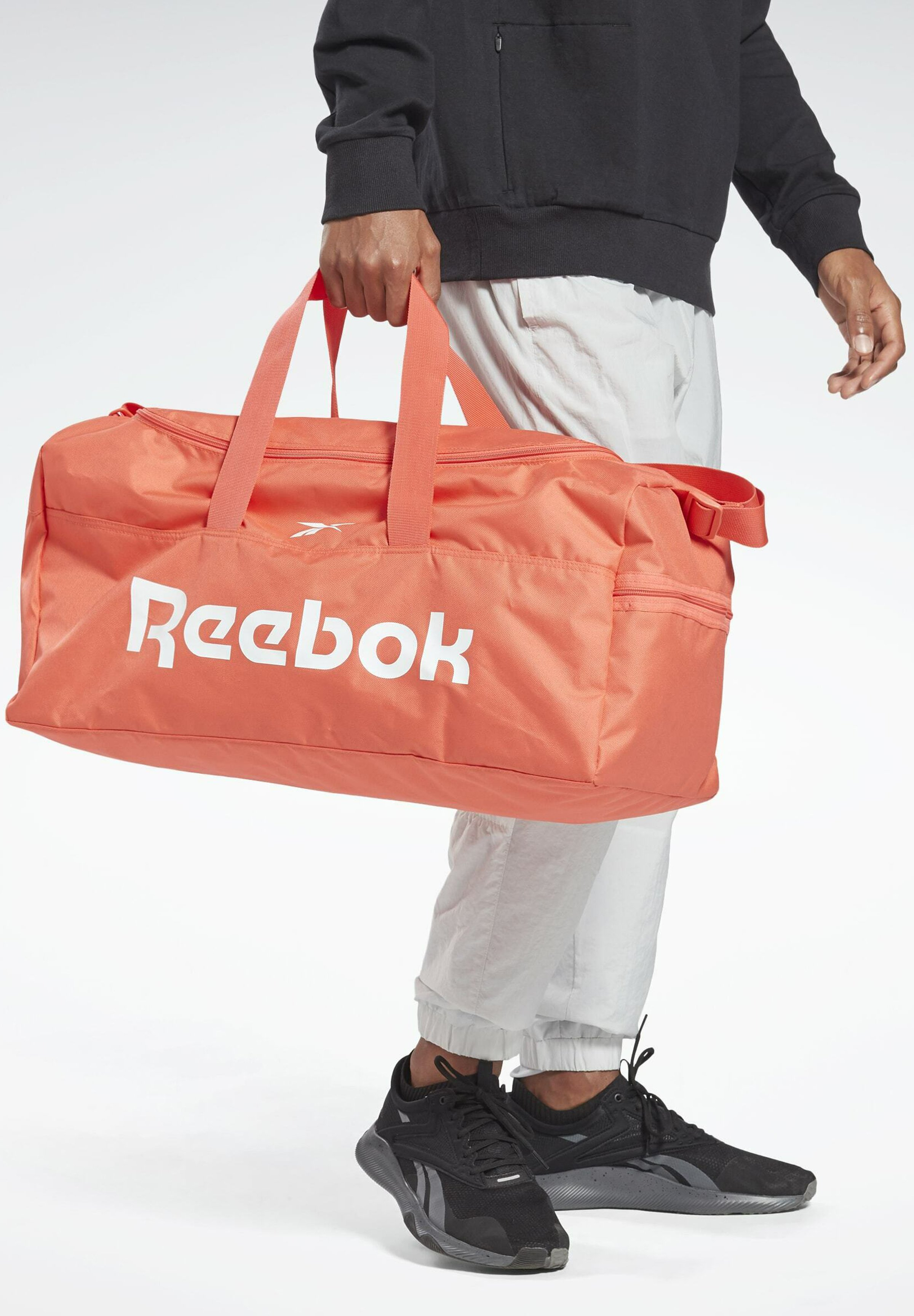 Women ACTIVE CORE ELEMENTS TRAINING DUFFEL - Sports bag