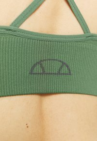 Ellesse - ELIANA - Light support sports bra - green - 3