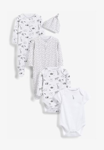 SET - Baby gifts - mint