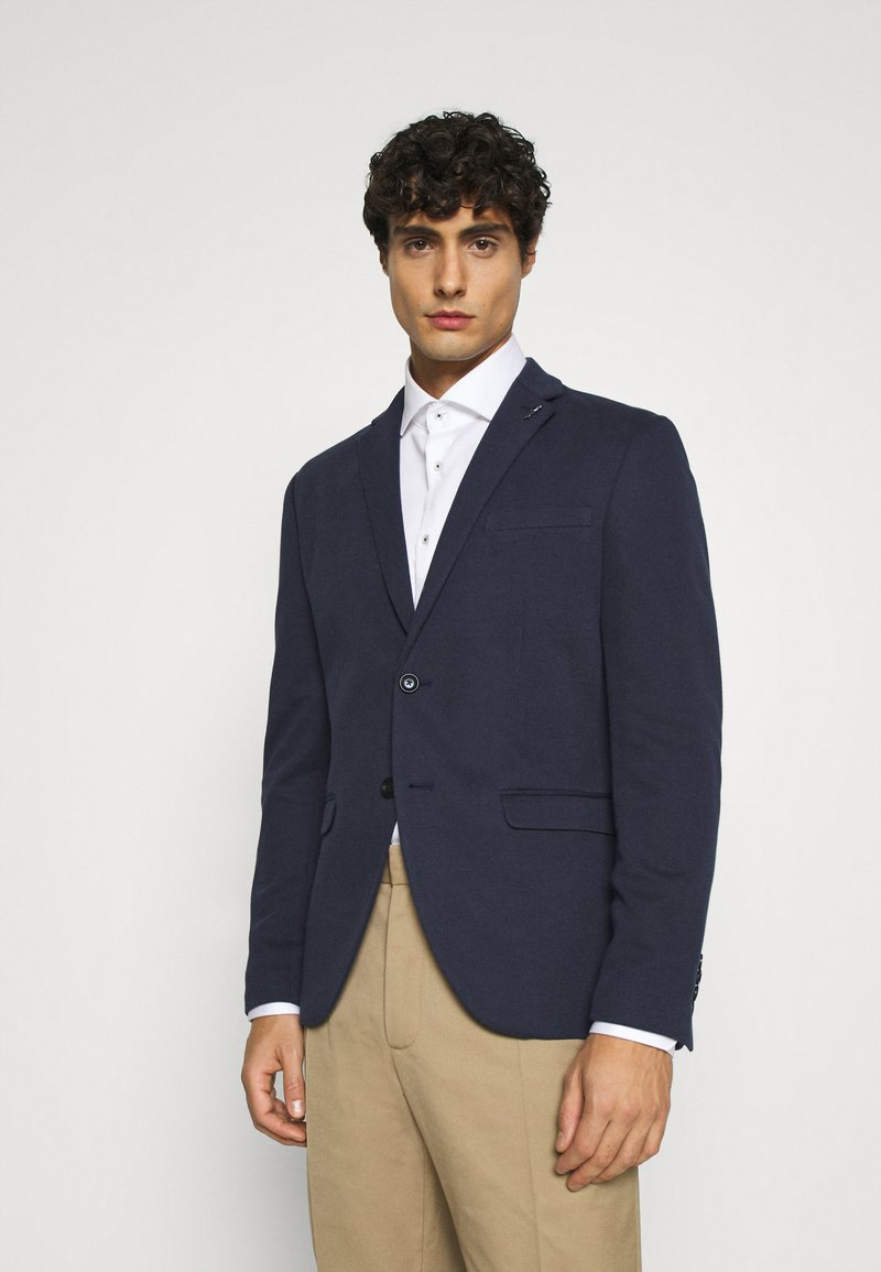 Selected Homme - SLHSLIM COLE - Kavaj - navy blazer