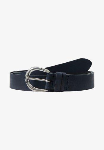 Cinturón - navy