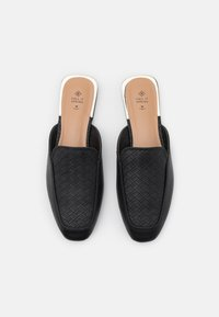 Call it Spring - DOLLIE - Mules - black - 5