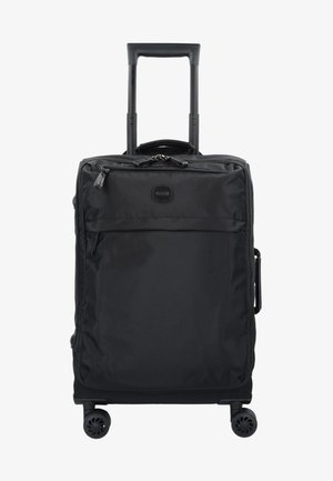 X-TRAVEL - Wheeled suitcase - black