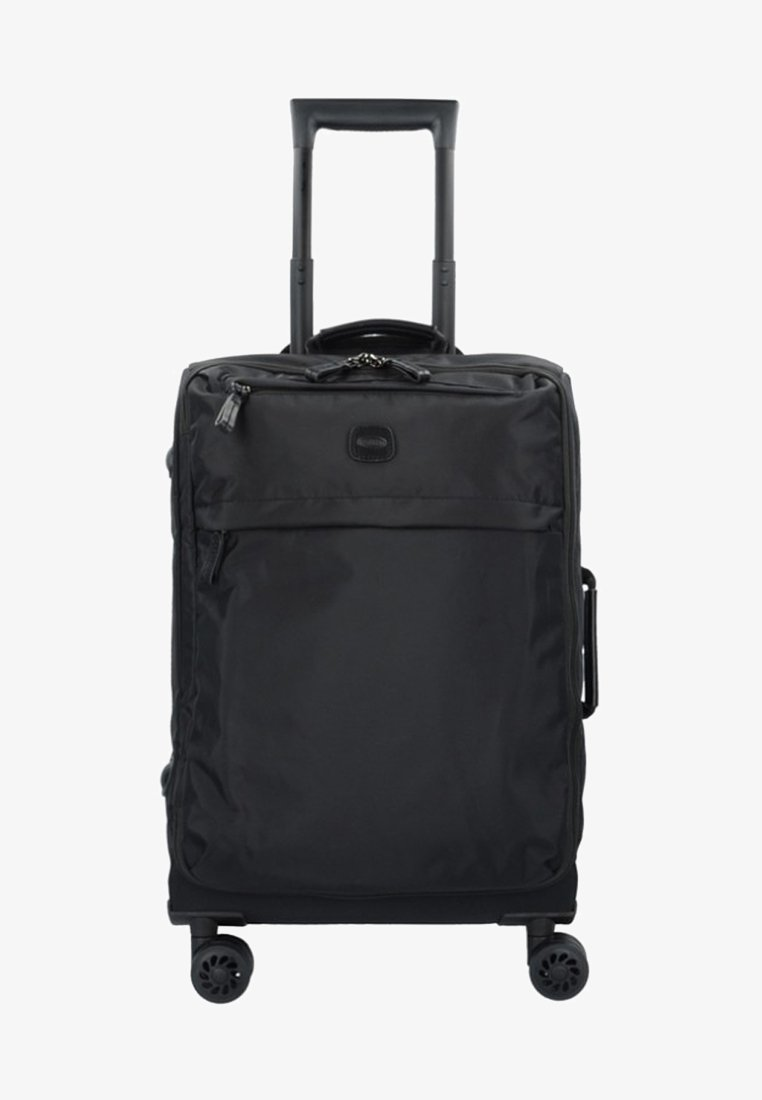 Bric's - X-TRAVEL - Wheeled suitcase - black