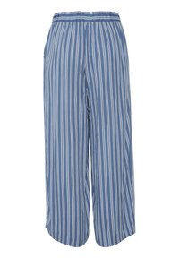 ICHI - Trousers - coronet blue - 5