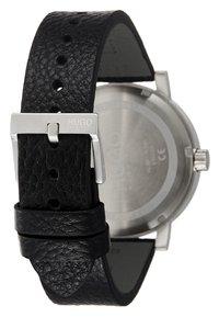HUGO - RASE - Horloge - black - 2
