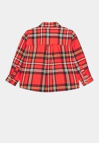 Mini Rodini - Shirt - red - 1