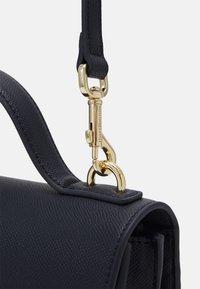 Tommy Hilfiger - HONEY FLAP SATCHEL - Handbag - blue - 3