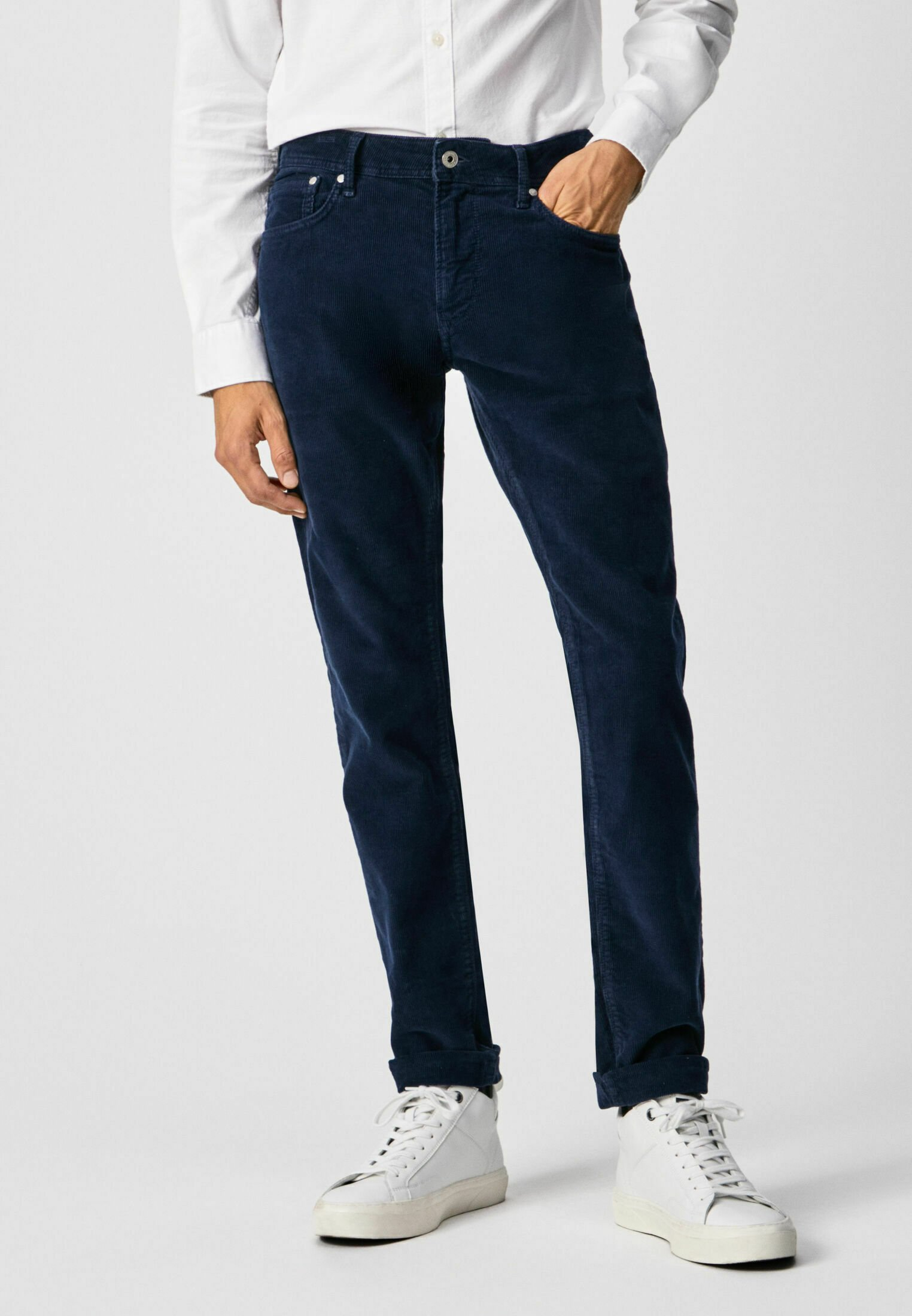 Homme STANLEY - Chino