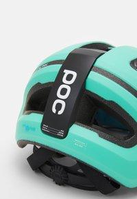 POC - OMNE AIR SPIN UNISEX - Helmet - fluorite green matt - 6