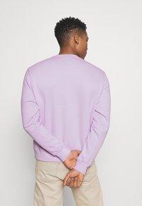 Nike Sportswear - CLUB CREW - Felpa - violet frost - 2