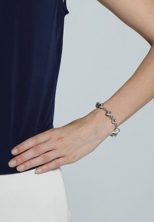 AGNETHE - Bracelet - silver-coloured