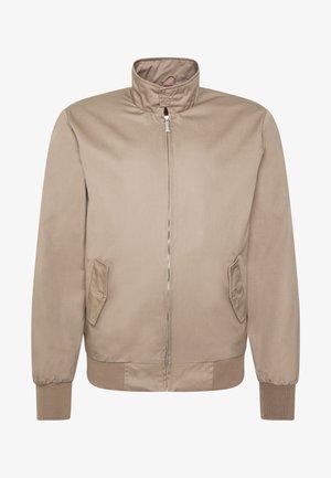 Bomber Jacket - beige