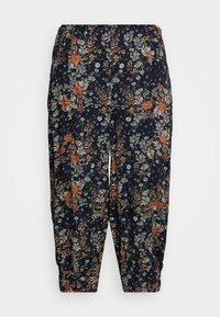 Zizzi - VVIGA PANT - Shorts - multi coloured - 3