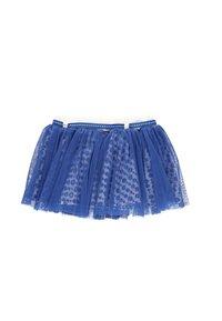 Boboli - A-line skirt - blue - 1
