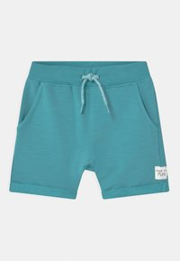 Name it - NMMFASTO - Shorts - aqua - 0