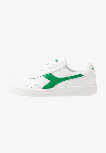 B.ELITE - Sneakers basse - white