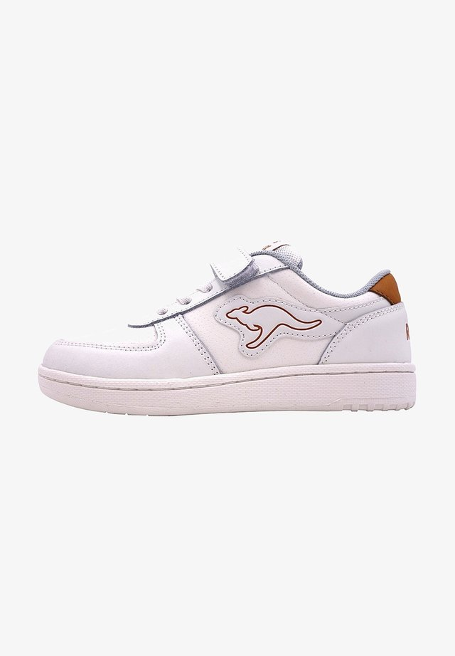 ROOSKICKX EASY - Trainers - white (19049-0000)