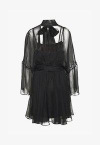 Pinko - SAETTA ABITO - Vestito elegante - black - 8