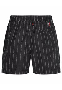 Tommy Hilfiger - Swimming trunks - anthrazit - 1