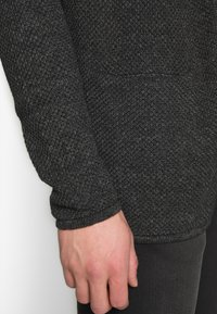 DRYKORN - TOMY - Cardigan - anthracite - 5